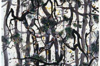 """Revolutionary Ink: The Paintings of Wu Guanzhong"""