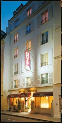 Le Roch Hotel
