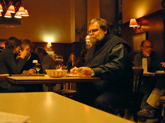Café Steinhof