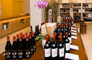 California Wine Merchants