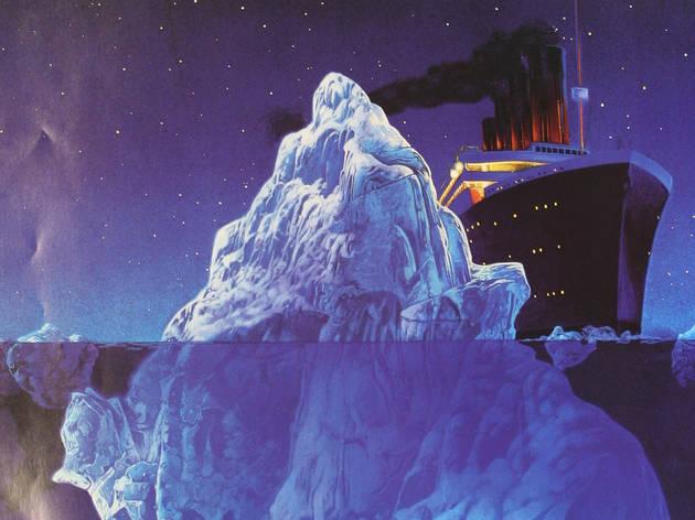 """Titanic at 100: Myth and Memory"""