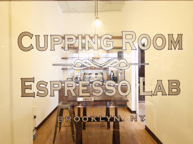 Toby's Estate Coffee Cupping Classes