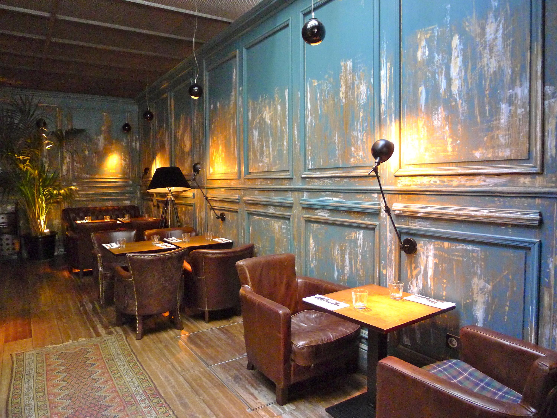 Bon Restaurant Indien Paris