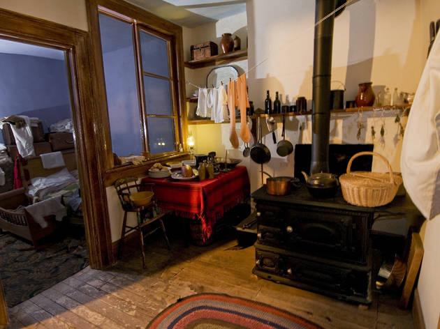 tenement museum tours best tour