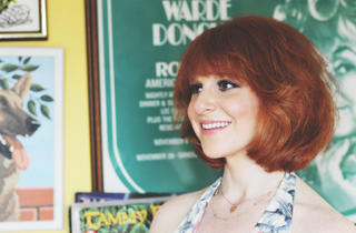 Too Gay for Brooklyn: An Evening of Cabaret with Julie Klausner