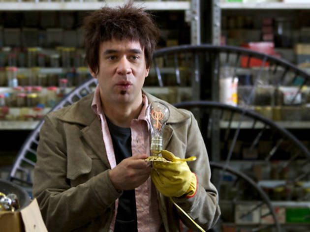 Fred Armisen in Portlandia