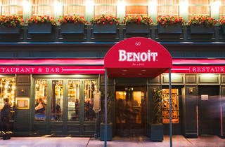Benoit 100th Anniversary