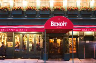 Benoit 100th Anniversary