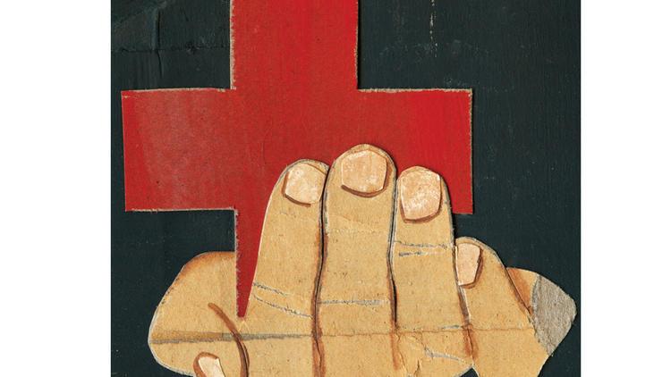 Health Volunteer