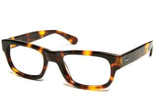 Tortoise & Blonde Eyewear pop-up