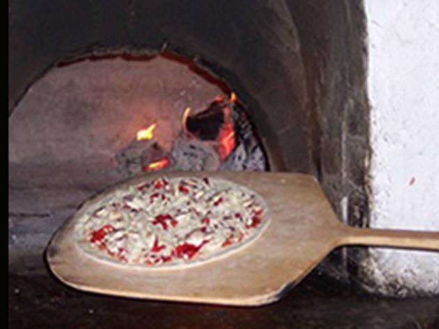Famous Hakki Pizza