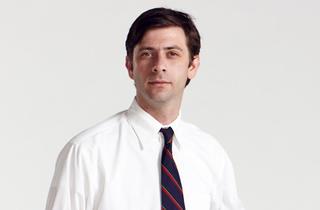 Stephen Levin, New York City Council Member, District 33, Democrat