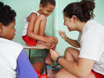 Volunteer Abroad in Salvador, Brazil, with Cross-Cultural Solutions