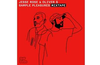 Jesse Rose & Oliver $ present : Sample Pleasure