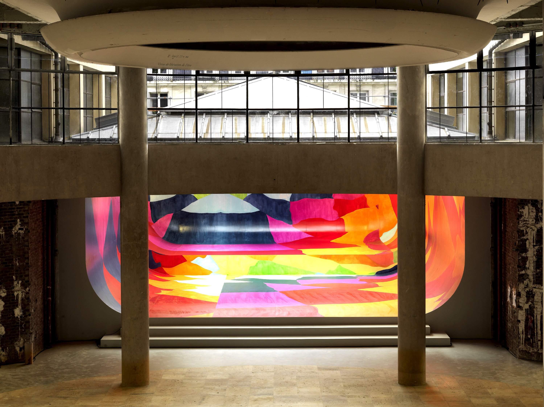 Refonte du Palais de Tokyo avec la 'Triennale'