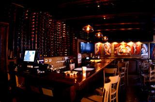 Cava Wine Bar (CLOSED)