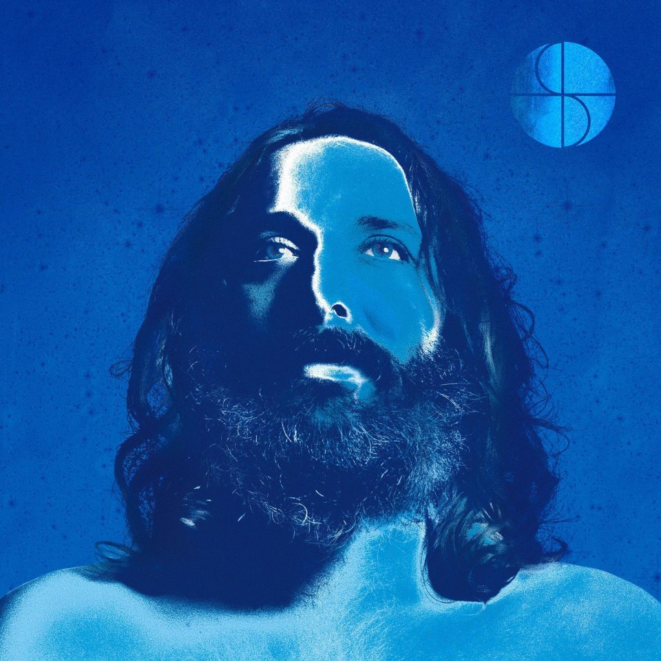 "Sébastien Tellier : ""My God is blue"""