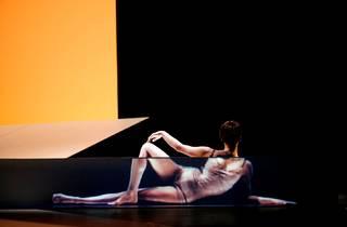 Compagnie DCA  (© Laurent Philippe )