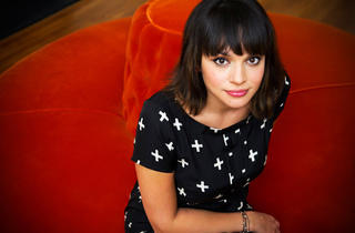 """A Conversation with Norah Jones"""
