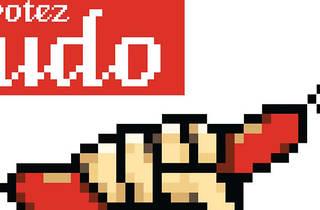 Votez Udo - Votez Zéro, Blaise, Jacques, Soundstream, Friends
