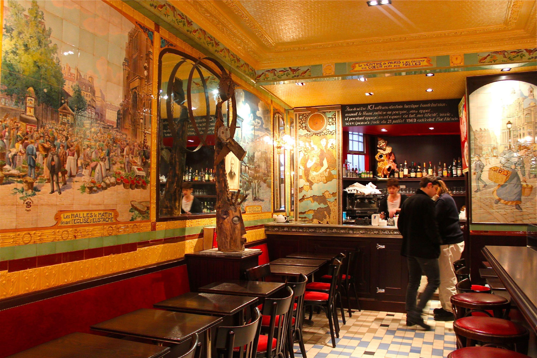 Le Christ Inn's Bistrot (ex-Cochon à l'Oreille)