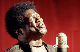Gizelle Smith + Charles Bradley