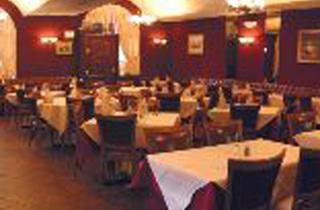 Frost Restaurant