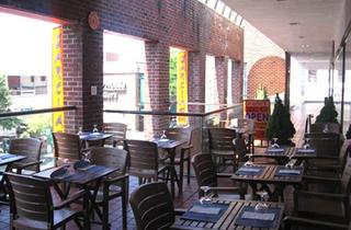 Garcia's Mexican Cafe