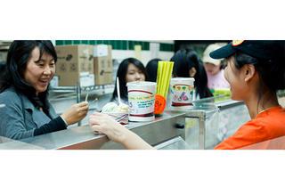 Chinatown Ice Cream