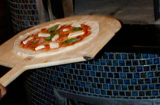 CHIPP Neapolitan Pizza
