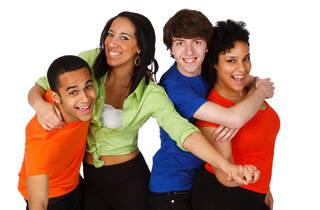 Youth Pride Chorus: Alive