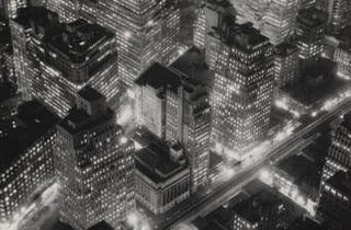 (Photograph: Museum of Modern Art, New York, © 2012 Berenice Abbott/Commerce Graphics)