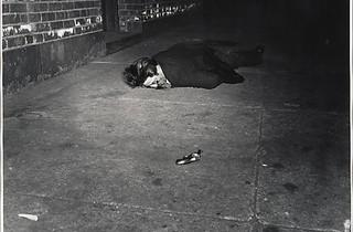 (Photograph: Metropolitan Museum of Art, © Weegee/International Center of Photography)