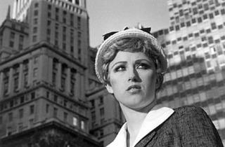 (Photograph: Museum of Modern Art, New York, © 2012 Cindy Sherman)