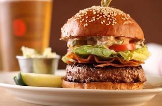 GO Burger