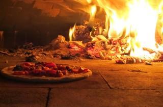 Goodfellas Brick Oven Pizza Restaurant