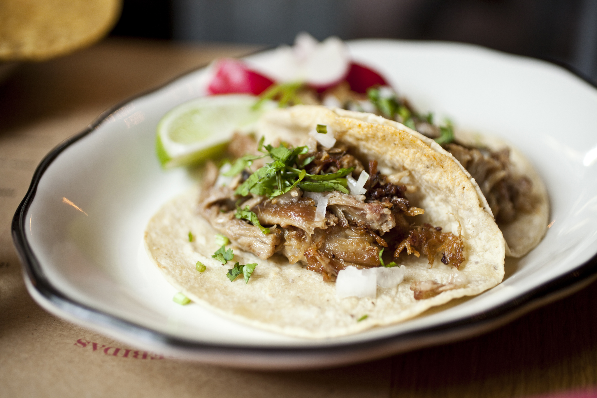 Best new Mexican eats: Gran Electrica