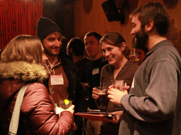 Roommate finders: Websites and meet-ups in NYC