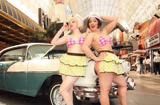 Drive Thru Burlesque