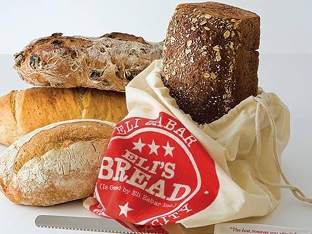 Eli's Bread