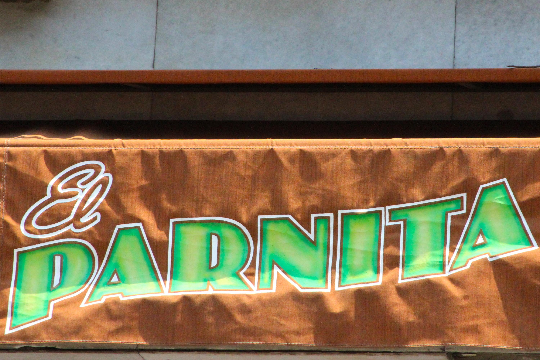 El Parnita