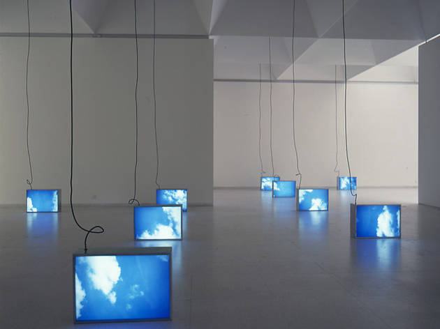 Exposition IFP, Le Théâtron des nuages au MAC/VAL