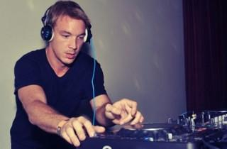 Aftershow Diplo