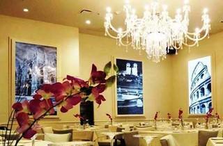 Granduca Restaurant and Lounge