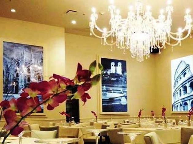 Granduca Restaurant and Lounge (CLOSED)
