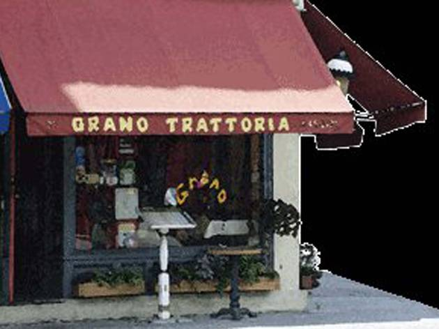 Grano Trattoria (CLOSED)