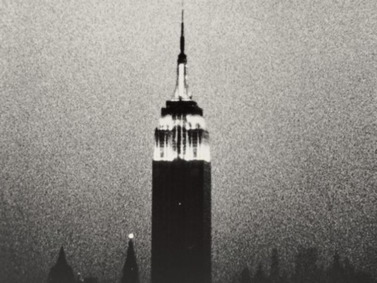 Top 50 New York photographs