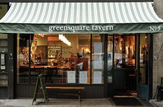 Greensquare Tavern