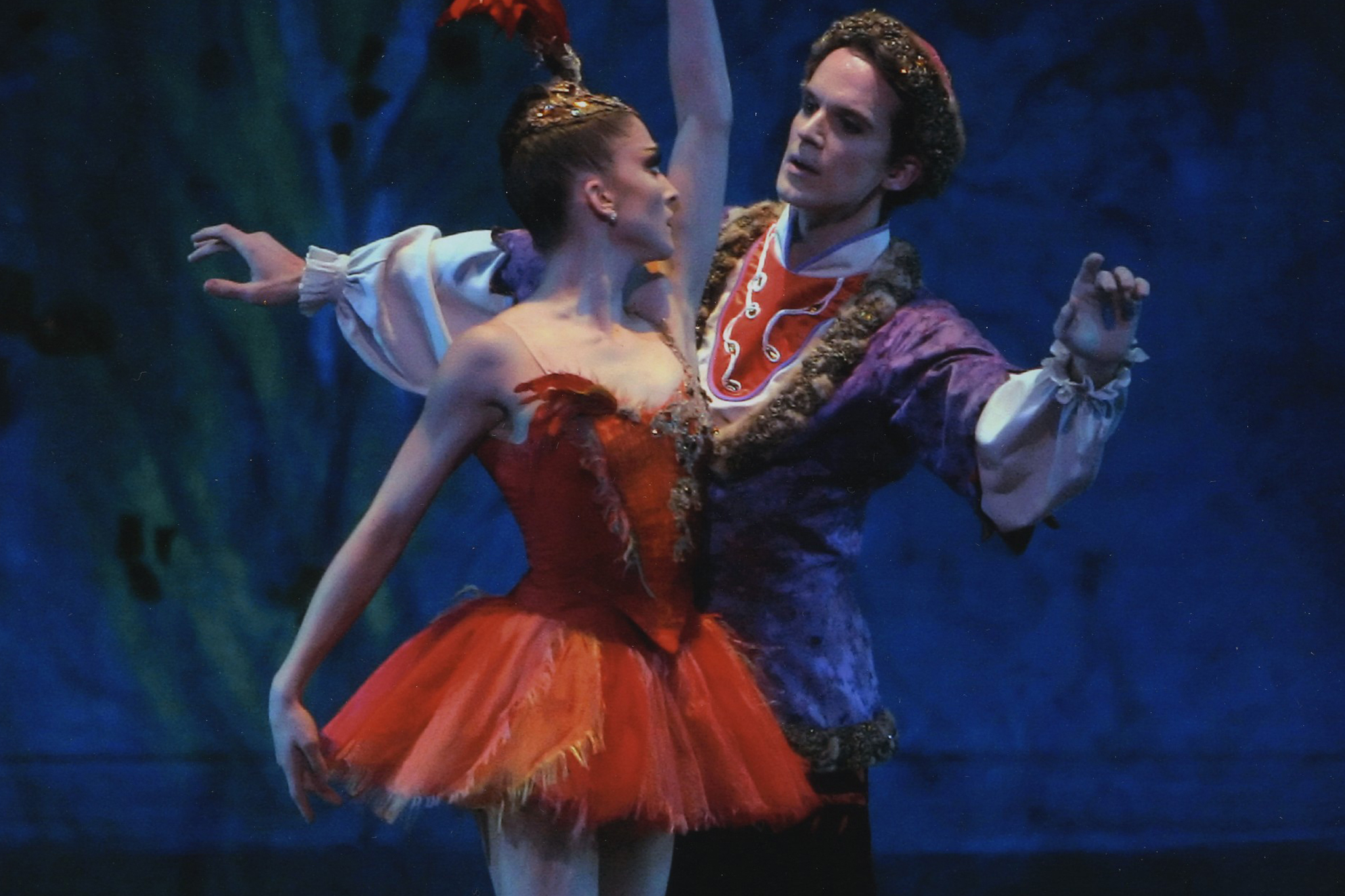 New York City Ballet: Your guide to NYCB dancers and productions