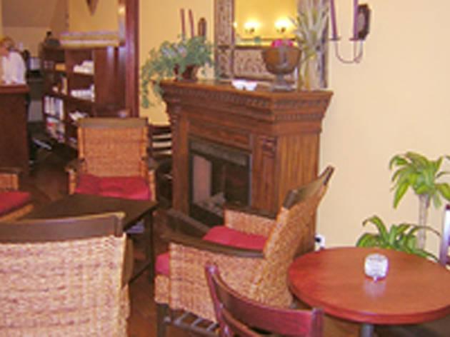 Gulluoglu Baklava & Cafe